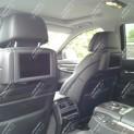 Автомобиль бизнес-класса BMW 7