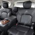 Автомобиль бизнес-класса Infiniti QX 56