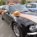 Автомобиль бизнес-класса Сhrysler 300c