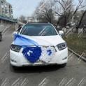 Внедорожник Toyota Highlander