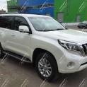 Внедорожник Toyota Land Cruiser Prado