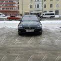 Автомобиль бизнес-класса BMW 5