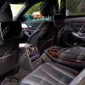 Автомобиль Mercedes S класс, W 222
