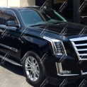 Внедорожник Cadillac Escalade  Platinum
