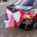 Автомобиль бизнес-класса Toyota corolla